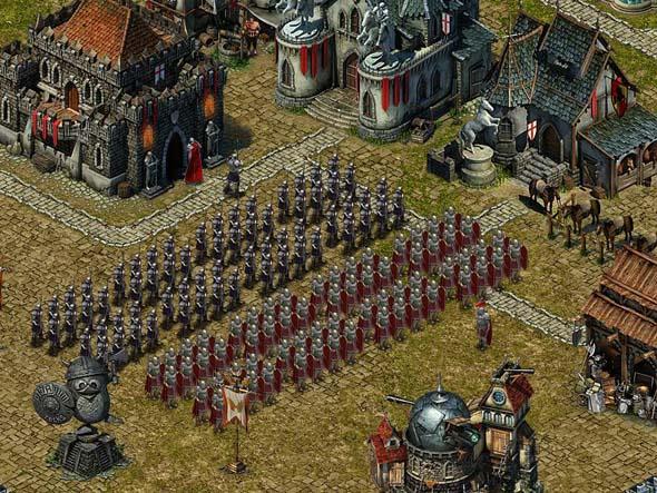 Новая игра «Война престолов» снова на пике популярности