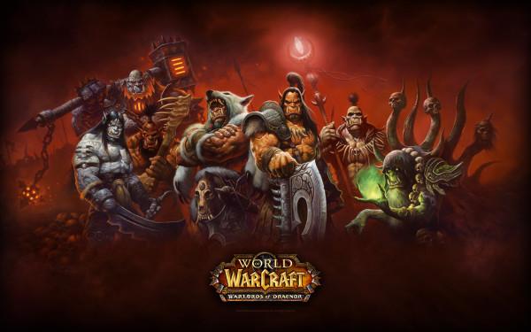 Платная услуга повышения уровня персонажа в WoW: Warlord of Draenor