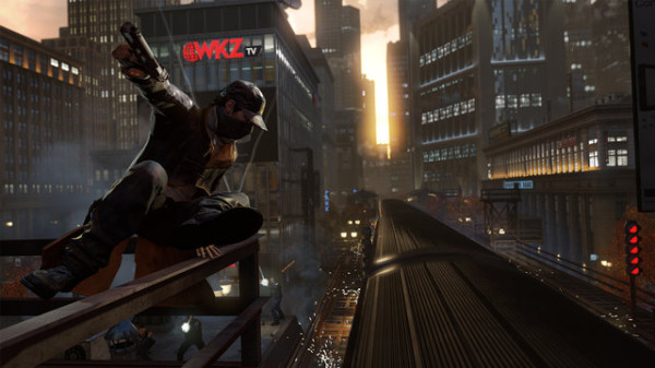 В Watch Dogs графика не будет порезана