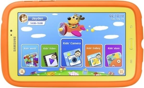 Мобильные игры для детей