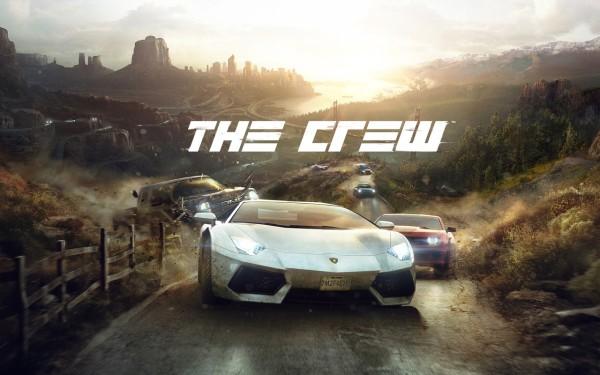 Живой мир в игре The Crew