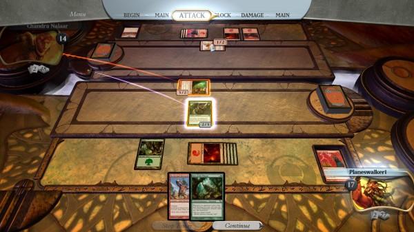 Карты для Magic: The Gathering