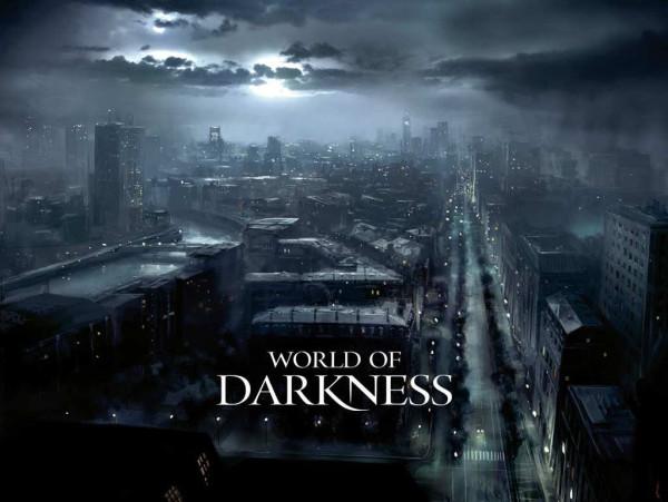 World of Darkness разочаровал ССР