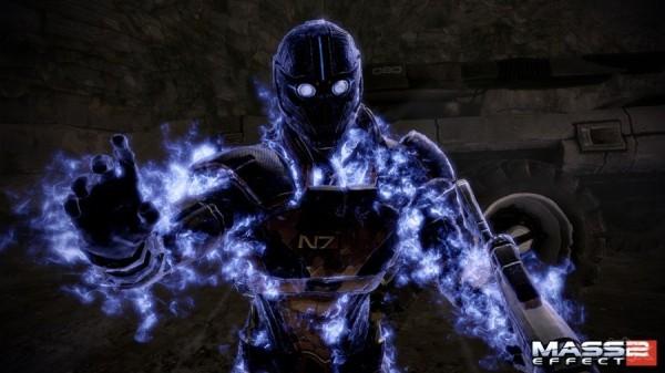 Как решить политические задачи в Mass Effect?
