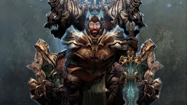 Разработка Pantheon: Rise of the Fallen приостановлена