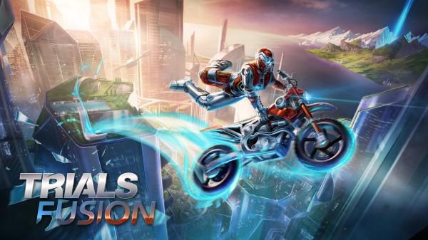 Что можно сказать о Trials Fusion