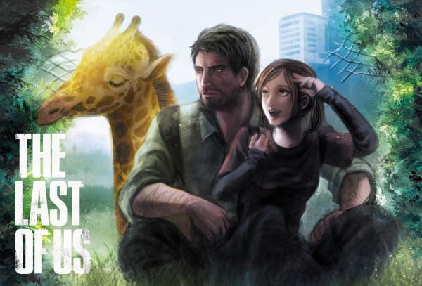 Что являет собой The Last of Us Remastered
