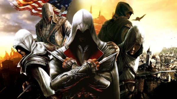 Очередная проблема Assassin's Creed