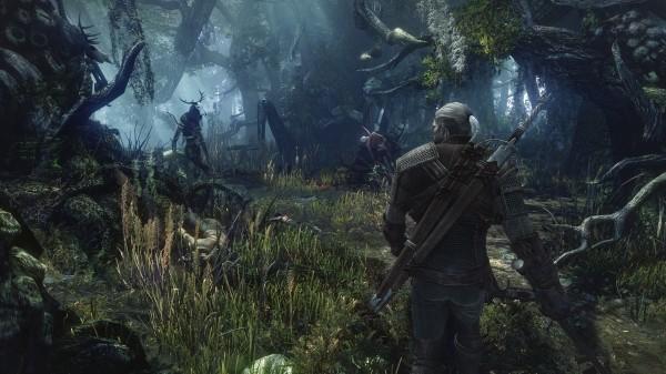 The Witcher 3 выжмет из консолей 100%?