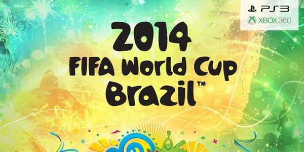 EA Sports выпустил FIFA World Cup Brazil