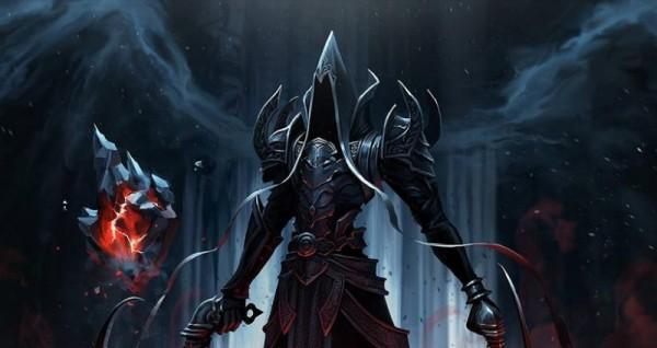 Diablo 3 выйдет на Xbox One