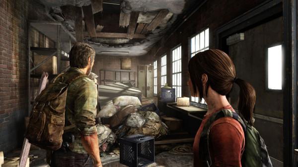 Будут создавать  фильм, основанный по мотивам игры The Last of Us