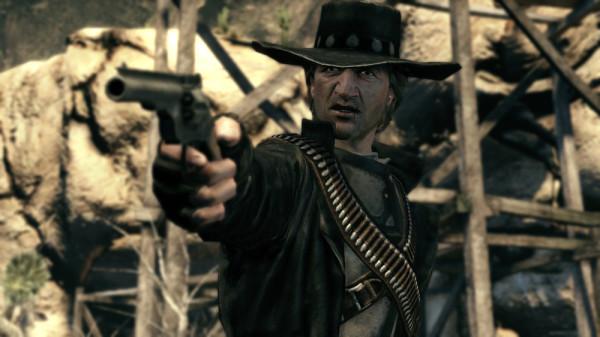 Call of Juarez: Bound in Blood настоящий вестерн в игровом исполнении