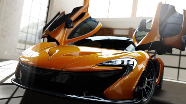 Топ 5 автомобильных игр