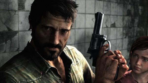 Версия The Last of Us для ПС4?
