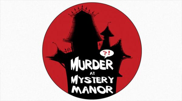 Murder at Mystery Manor будет издан на ПК