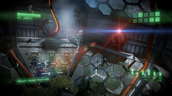505 Games намерена издать игру Adr1ft