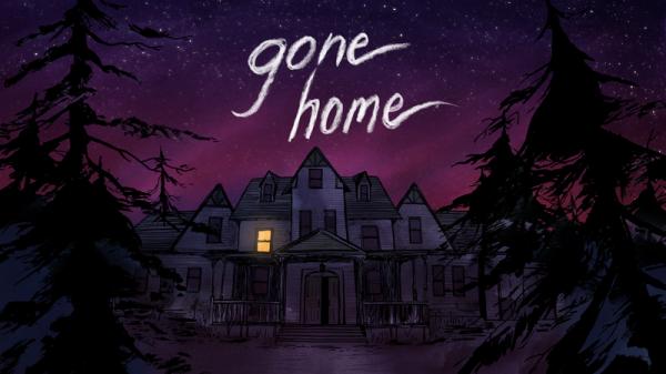 Gone Home заставит вспомнить все детские страхи