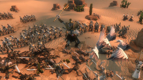 Чем примечательна игра Age of Wonders 3