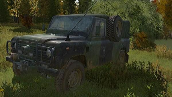 Найти автомобиль в DayZ значит выжить