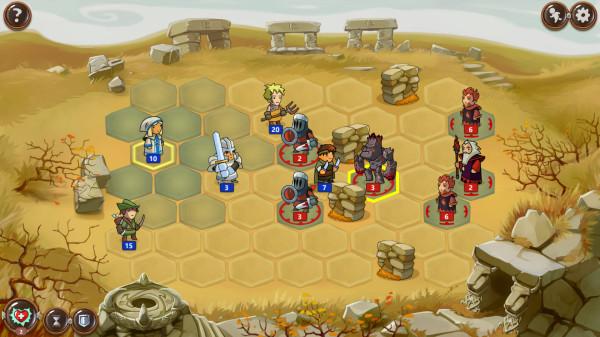 Что нужно знать об игре Braveland