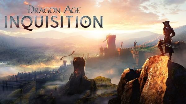 Больше подробностей об игре Dragon Age Inquisition