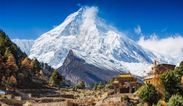 С Far Cry 4 в Гималаи