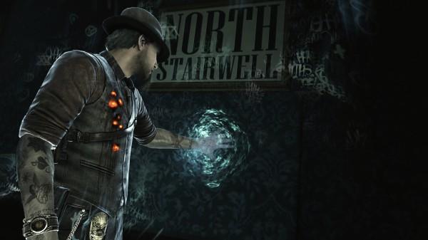 Murdered: Soul Suspect предложит 1080р?