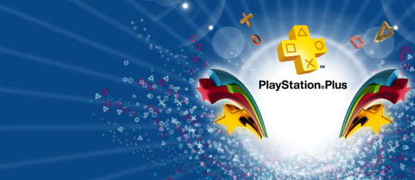 Игры PlayStation Plus