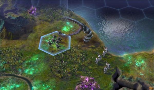 Новая часть игровой серии Civilization