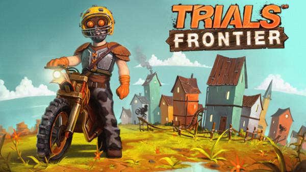 Как не стать банкротом в Trials Frontier?