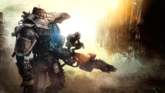 Кто круче Battlefield или Titanfall?