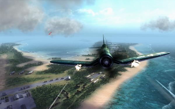 Air Conflicts подвергнут серьезной доработке