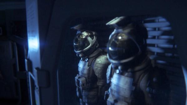 Больше подробностей о Alien: Isolation