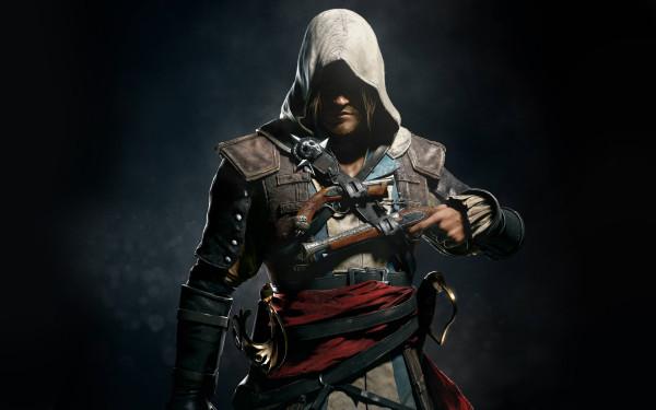 Морские приключения с Assassin's Creed IV: Black Flag
