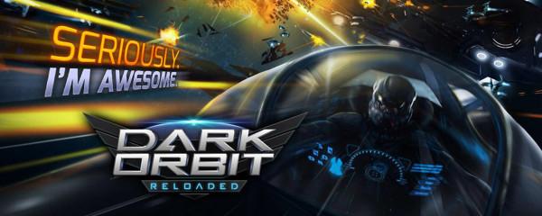 Акция для новичком в игре Dark Orbit Reloaded