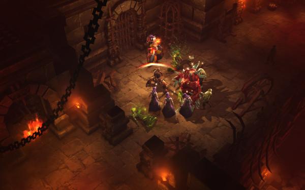 Diablo III - самая быстро продаваемая PC игра всех времен!