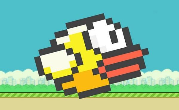 Flappy Bird живет в мобильных платформах