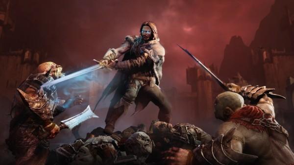 Релиз Middle-Earth: Shadow of Mordor ждем 7 октября