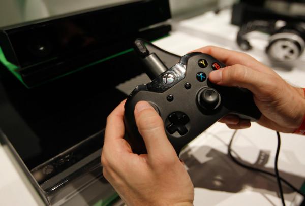 5-ти летний ребенок открыл дыру в безопасности Xbox Live