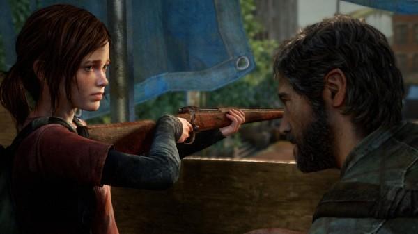 Когда началась разработка игры The Last of Us для ПС4