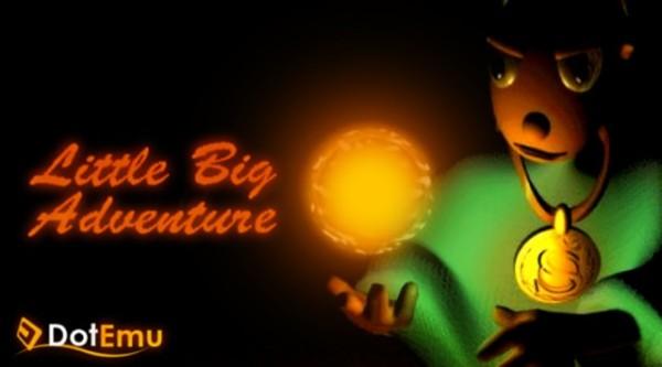 Спустя двадцать лет выходит Little Big Adventure от Adeline Software