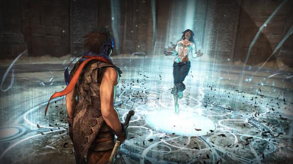 Ubisoft представляет самую успешную серию