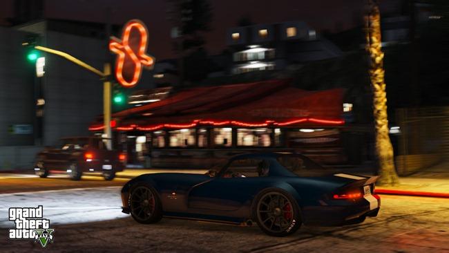 Выход GTA 5 на PC, Xbox One и PS 4 необходим