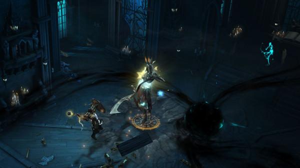 Объявлен победитель конкурса посвященного запуску  Diablo 3: Reaper of Souls в России