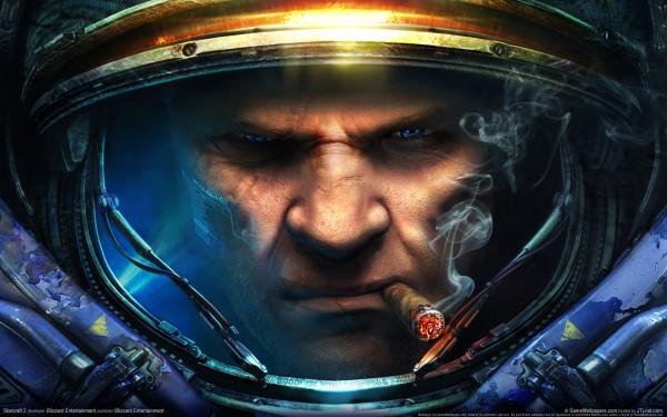 Шведские политики сразятся в StarCraft2