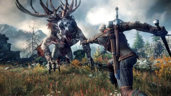 И снова новые подробности о The Witcher 3