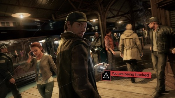 Демо-версии Watch Dogs не будет