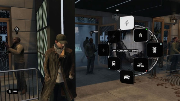 Станет ли Watch Dogs самой продаваемой игрой в своем жанре?