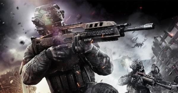Sledgehammer создают новый Call of Duty